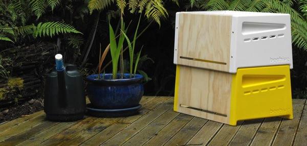 urban beehive. Black Bedroom Furniture Sets. Home Design Ideas